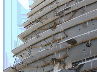 Post Tension Repair, Restoration & Consulting Company Tampa